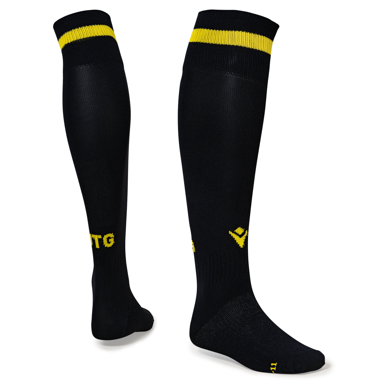Bristol Rovers Away Socks 2020/21