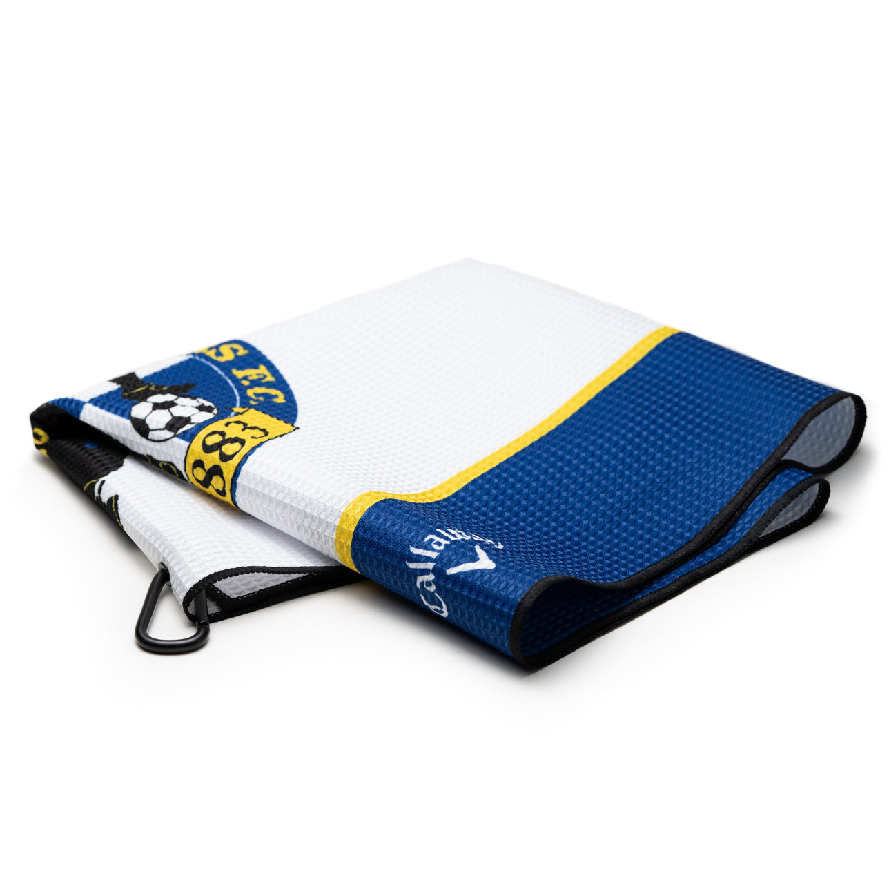 Bristol Rovers Golf Players Towel