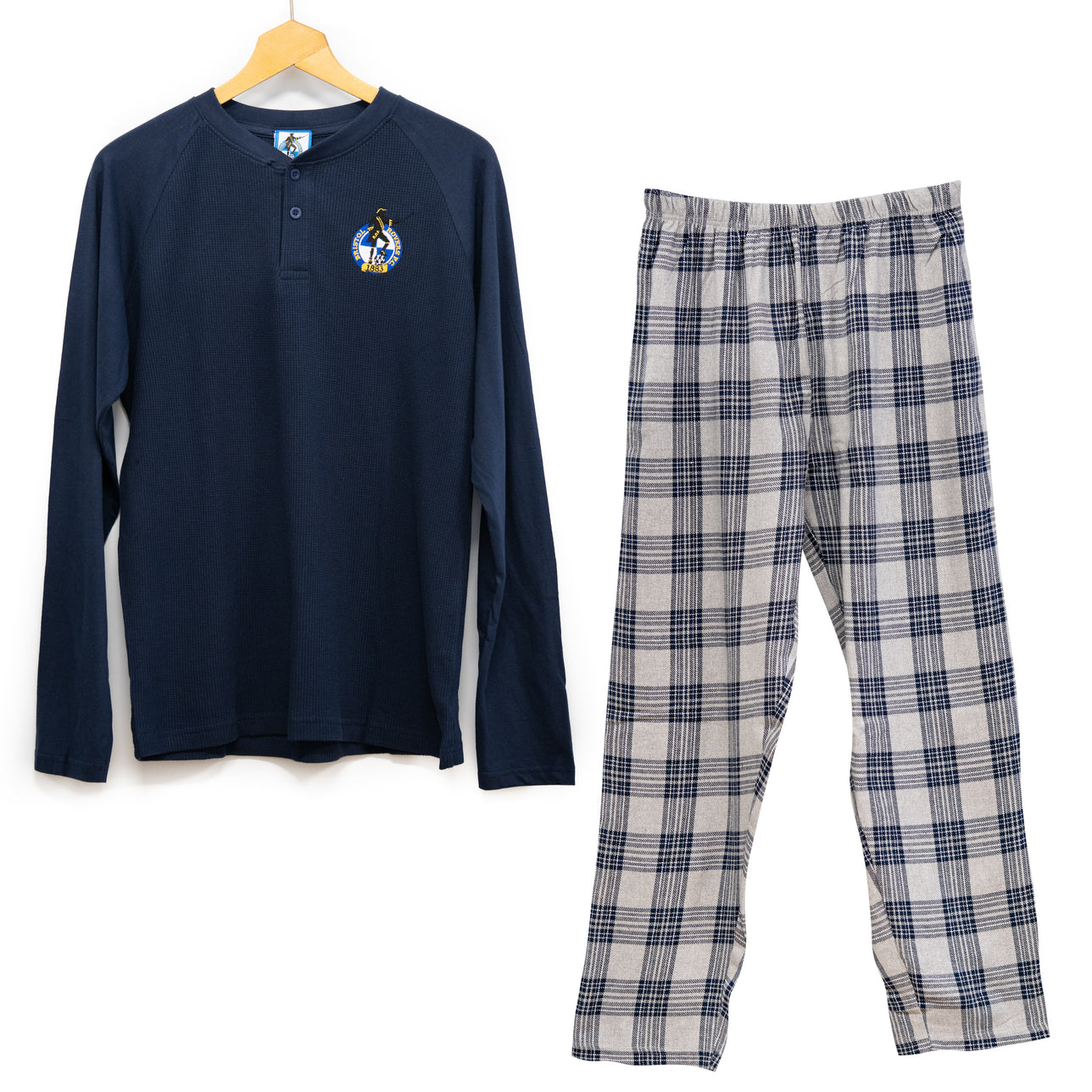 BRFC Boys PJ Set