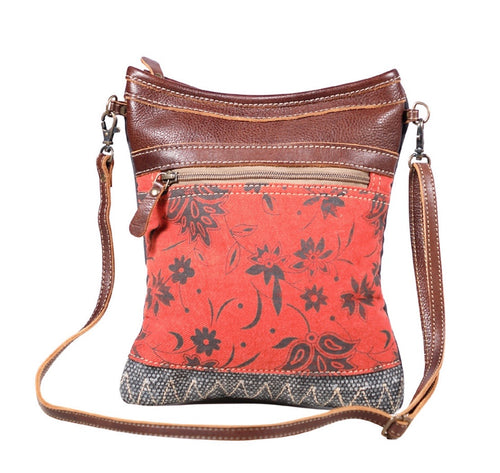 Bloom Crossbody