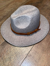 Load image into Gallery viewer, Wicked Wool Hat