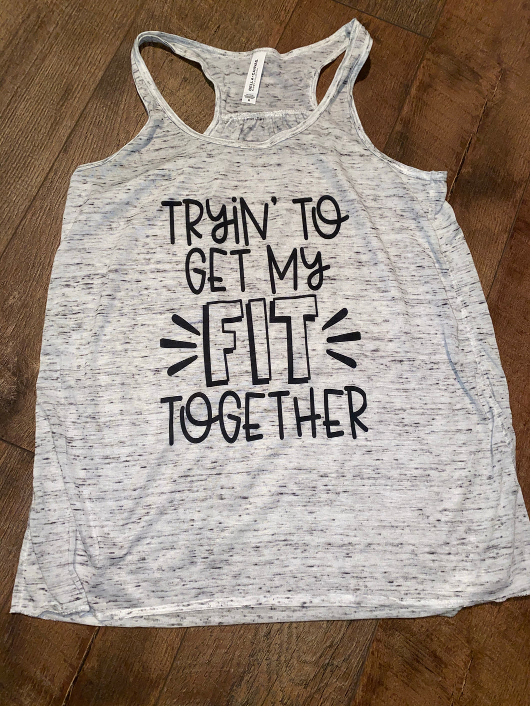 Get My Fit Together Tank