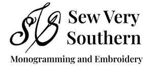 Sew Very Southern NC