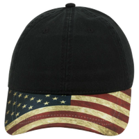 USA Flag Hat - Full Customization