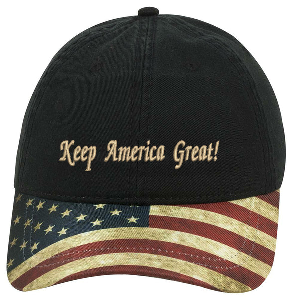 Keep America Great! Hat