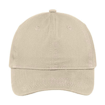 Khaki Hat - Full Customization