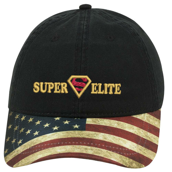 Super Elite Hat