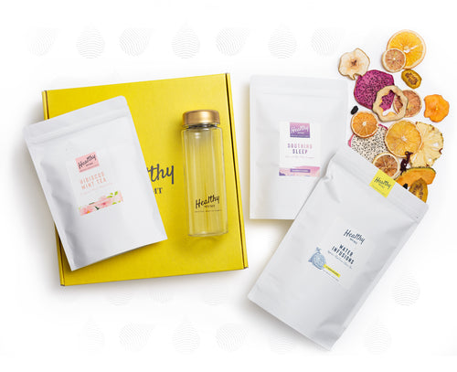 HealthyMVMT Four Set Bundle