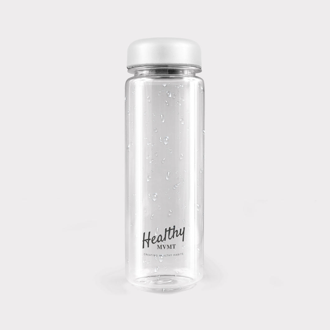 16oz Healthy MVMT Water Bottle