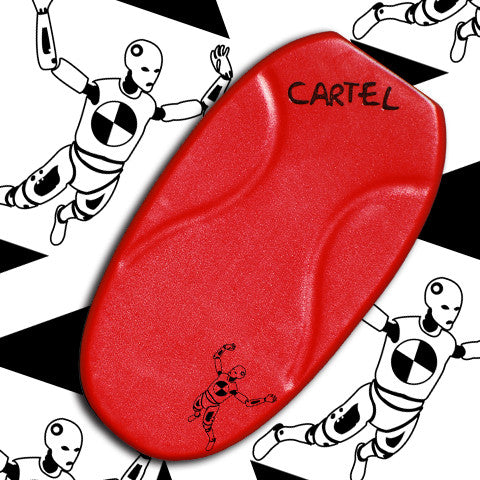"CARTEL ""C-Series"" FLOWBOARD"