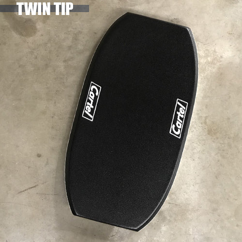 "NEW CARTEL ""TWIN TIP"" FLOWBOARD"