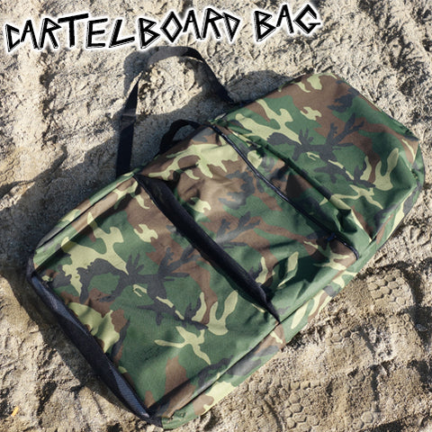 Board Bag Back Pack