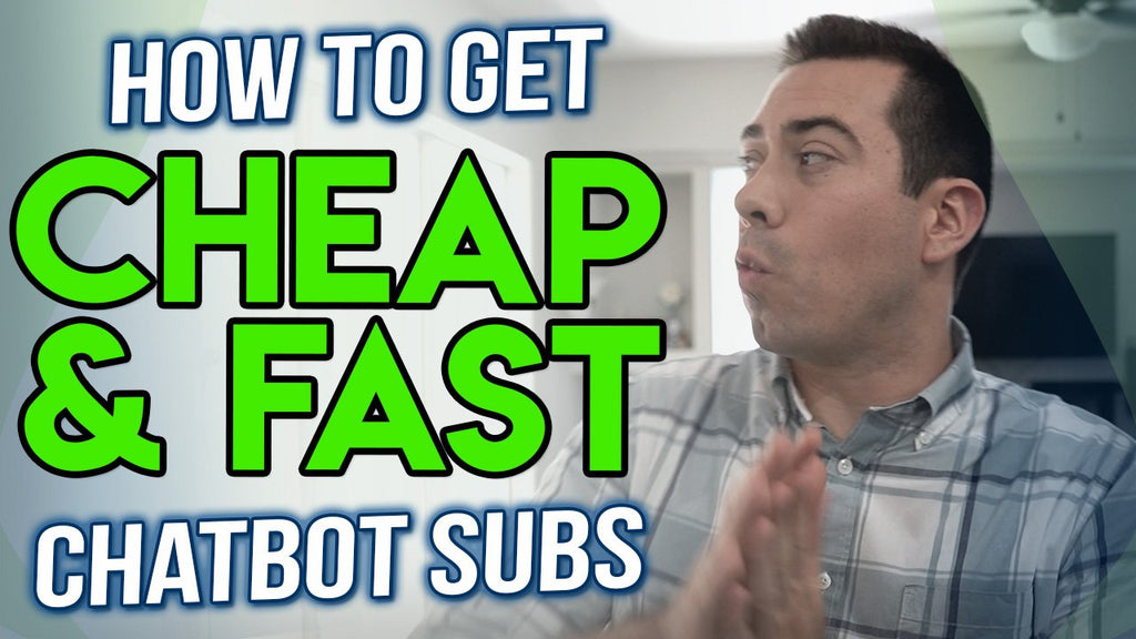 How To Get More Messenger Bot Subscribers CHEAP & FAST