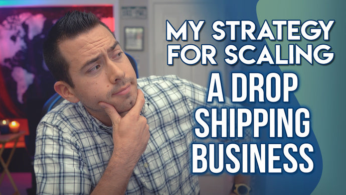 BEST STRATEGY For Scaling a Shopify Drop Shipping Business With Facebook