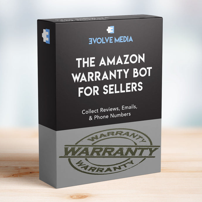 Amazon Warranty Bot Template
