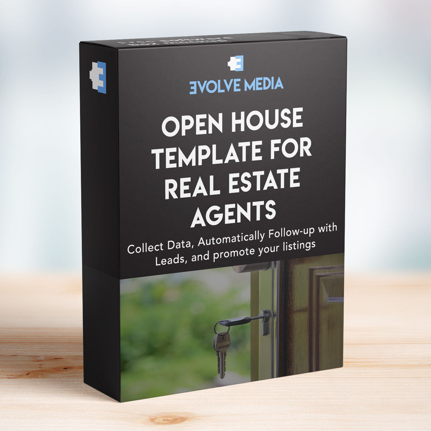 The Ultimate Open House Template for Real Estate Agents