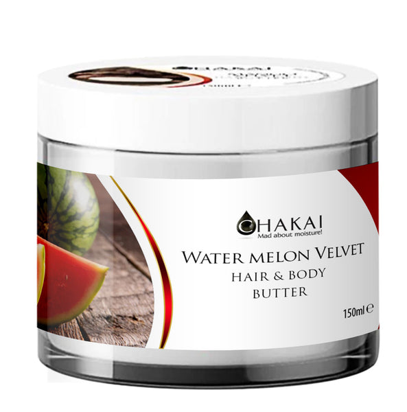 Watermelon Velvet Butter