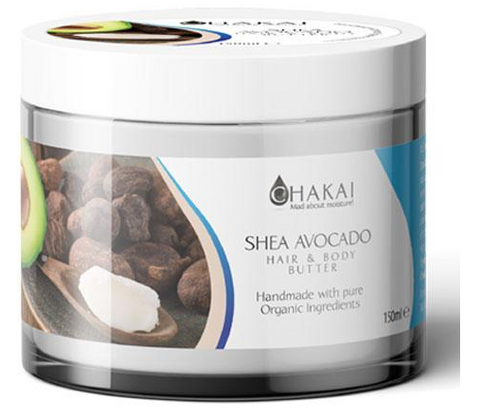 Shea Avocado - Velvet Hair & Body Butter-  150ml!