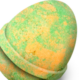 Mango Delight Bath-Bomb Eggs (Pack of 4)