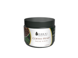 Hemp Coffee Facial Scrub
