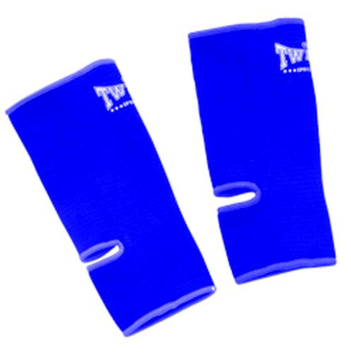 Twins Ankle Supports-Blue