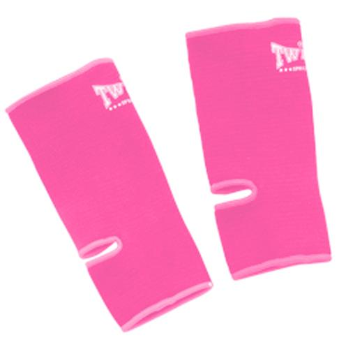 Twins Ankle Supports-Pink