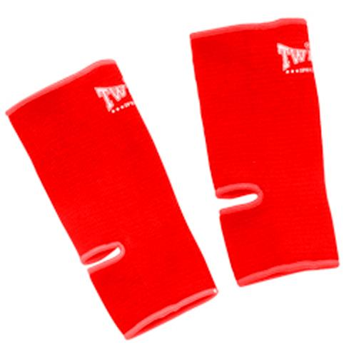 Twins Ankle Supports-Red