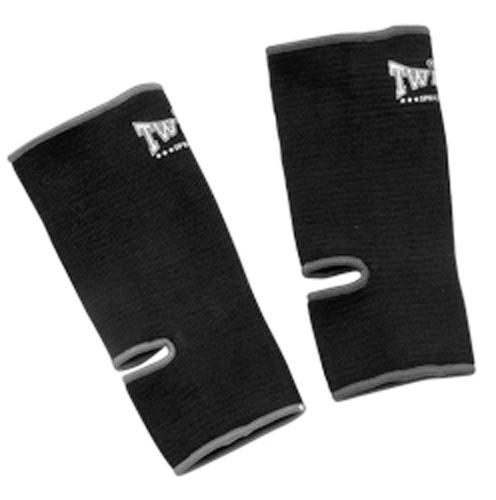 Twins Ankle Supports-Black