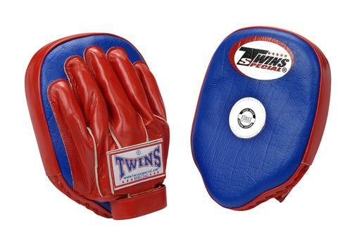 Twins Fundamental Focus Mitts w/ Velcro