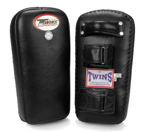 Twins Muay Thai Pads w/ Velcro Synthetic
