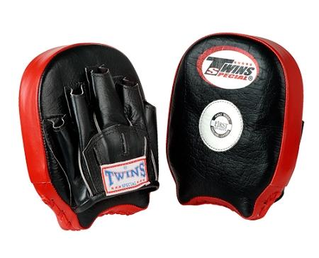 Twins Pro Speed Mitts