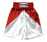 Twins Boxing TRUNKS- 04