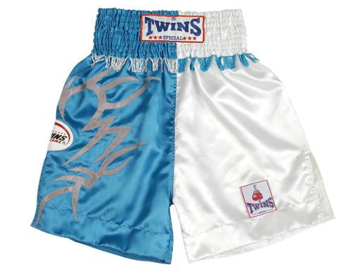Twins Boxing TRUNKS- 06