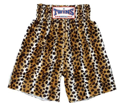 Twins Boxing TRUNKS- 08