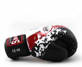 Twins Thailand Signature Boxing Gloves - Velcro Wrist - Image 3
