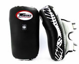 Twins Black-White Thai Pads- Kicking, MMA, Muay Thai - Image 2