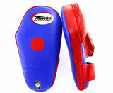 Twins Blue-Red Focus Mitts- Punching, Boxing, MMA, Muay Thai - Image 2