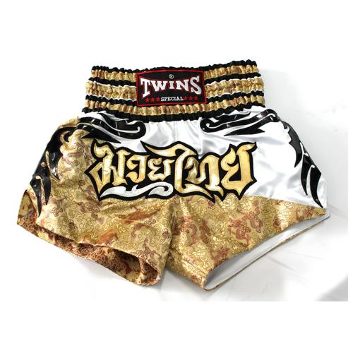 Twins Muay Thai Shorts- T118
