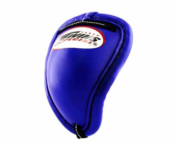 Twins Blue Steel Cup- Boxing, Martial Arts, MMA, Muay Thai - Image 2