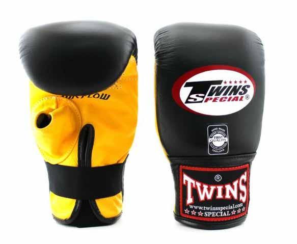 Shiv Naresh Teens Boxing Gloves 12oz: Training Gloves By Twins Special