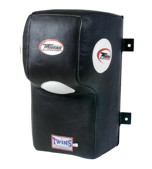 Twins Special Wall Mounted Bag (Leather)