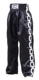 KING Kick Boxing Trousers- Fire Flame