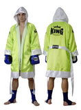 KING Professional Fighter's Robe 001