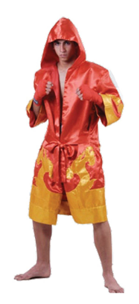 KING Professional Fighter's Robe 003