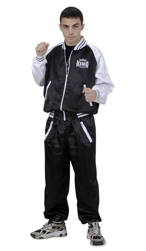 KING Professional Tracksuit 001