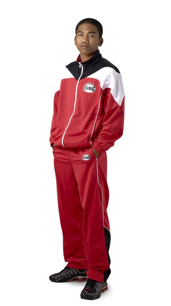 KING Professional Tracksuit 003