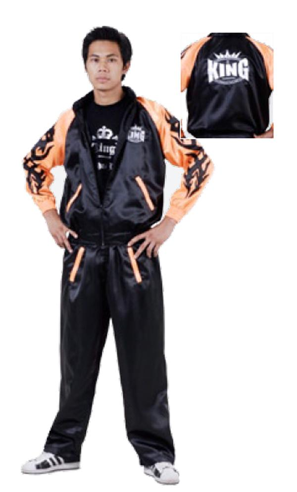 KING Professional Tracksuit 006