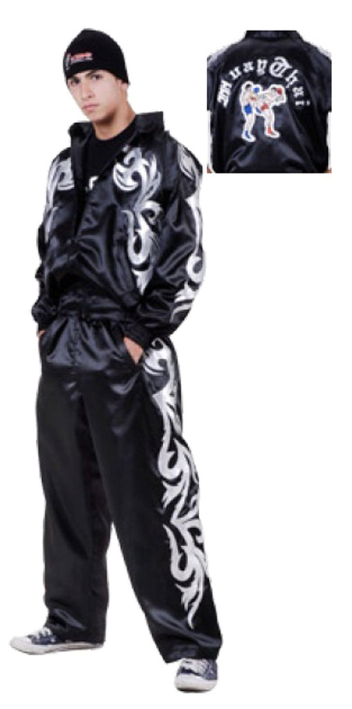 KING Professional Tracksuit 008