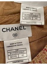 Load image into Gallery viewer, Chanel 01P 2001 Spring Vintage Skirt Suit FR 42 US 8/10