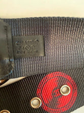 Load image into Gallery viewer, Rare Chanel Vintage 04P, 2004 Spring Disc Cassette Record Fabric Belt